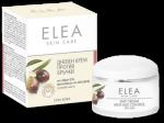 "Anti-Wrinkle Day Cream with Q10 (Dry Skin) ""Elea Skin Care"" 50 ml"