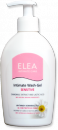 "Intimate Wash-Gel for Sensitive Skin ""Elea Intimate Care"" 250 ml"