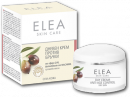 "Anti-Wrinkle Day Cream with Q10 (Dry Skin) ""Elea Skin Care"" 50 ml"