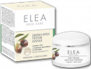 "Anti-Wrinkle Day Cream with Q10 (Normal to Mixed Skin) ""Elea Skin Care"" 50 ml"