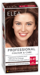 "Hair Colour ""Elea Proffesional Colour&Care"" - № 6/47 Light chestnut"