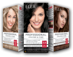 Hair Colour 'Elea Proffesional Colour&Care'
