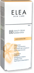 "BB Beauty Cream ""Elea"" Light 40 ml"