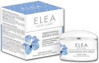 "Moisturizing Day Cream for Normal Skin ""Elea Skin Care"" 50 ml"
