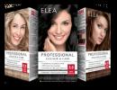 "Боя за коса ""Elea Proffesional Colour&Care"""